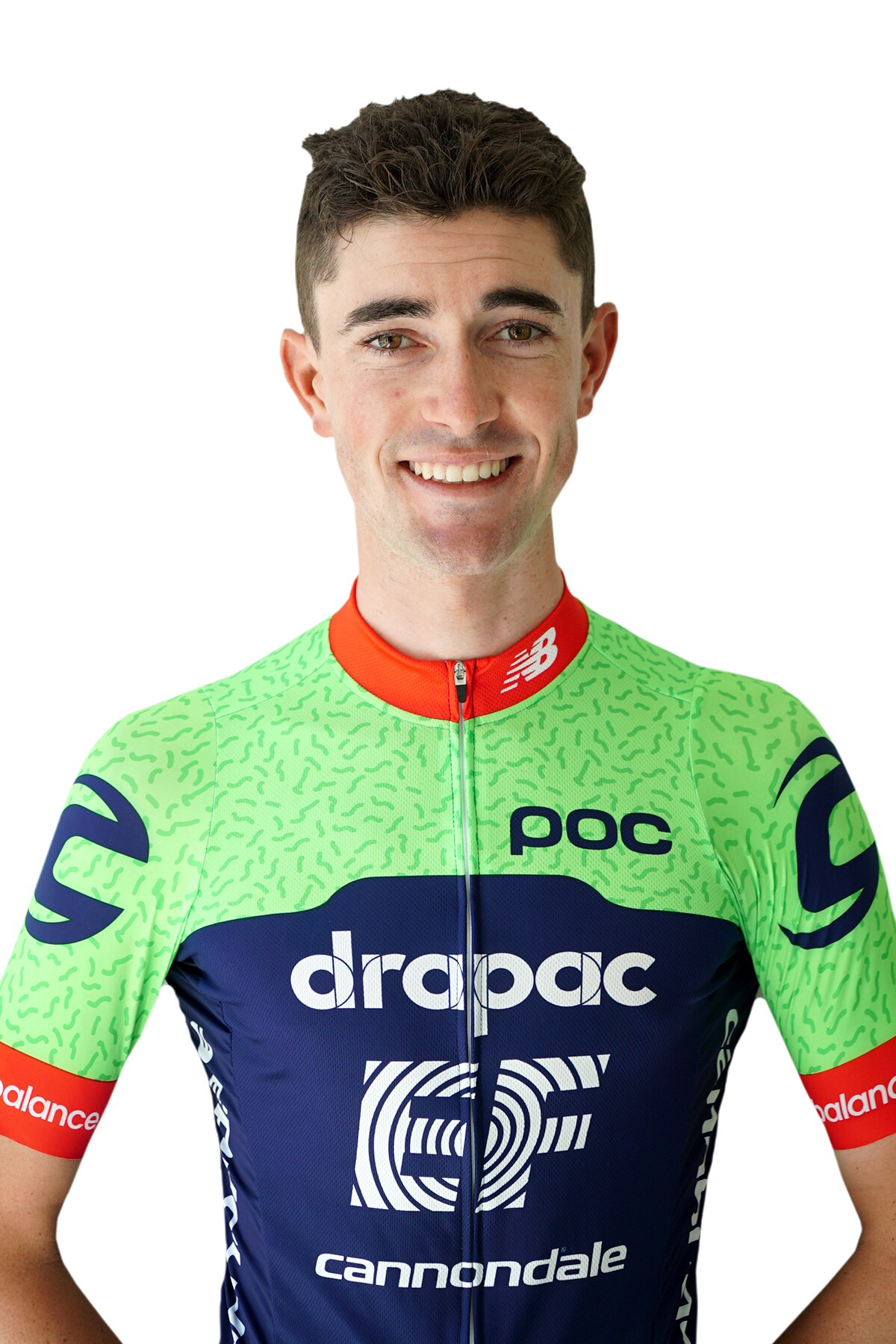 Image result for james whelan e-f drapac