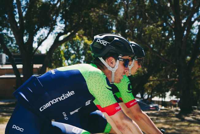 Alexander Smyth Gains Selection in the 2018 Commonwealth Games. The Drapac  EF p b Cannondale Holistic Development team is proud to ... db392fc23